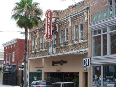 One of todays Cigar Shops in Ybor City image. Click for full size.