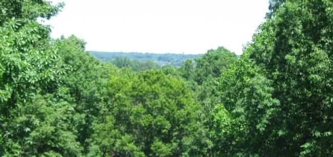 Lee's View of Fredericksburg image. Click for full size.