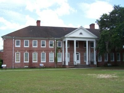 Dorchester Academy, Elizabeth Moore Hall. image. Click for full size.