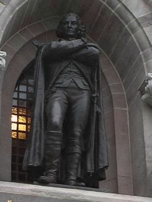 Philip Schuyler Photo, Click for full size