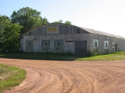 Former Colby Cheese Factory image. Click for full size.