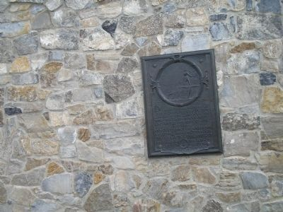 Fort Ticonderoga Marker image. Click for full size.