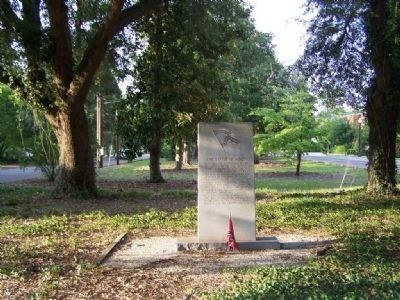 Battle Of Aiken Marker Photo, Click for full size
