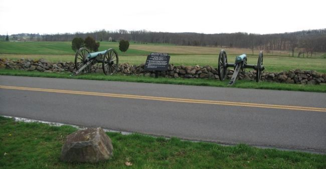 The Branch Artillery Guns image. Click for full size.