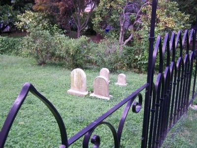 Christ Episcopal Church Cemetery image. Click for full size.