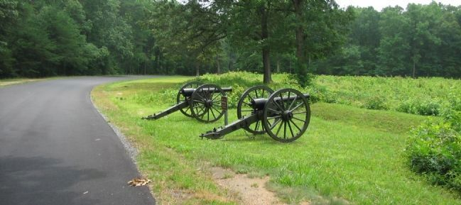 Artillery Battery image. Click for full size.