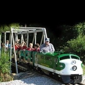 Miniature Train image. Click for full size.