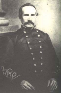 Colonel Jehu Foster Marshall<br>1817-1862 image. Click for full size.