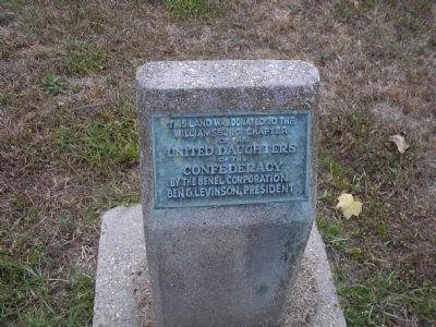 UDC Site Marker image. Click for full size.