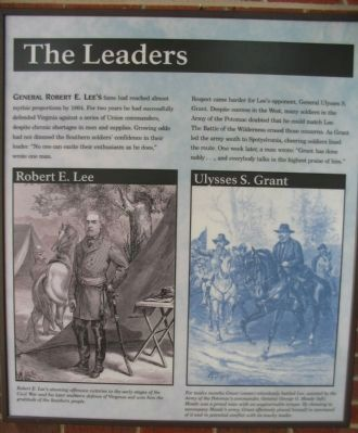The Leaders Panel image. Click for full size.