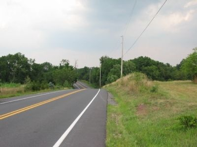 A Road to Gettysburg Photo, Click for full size