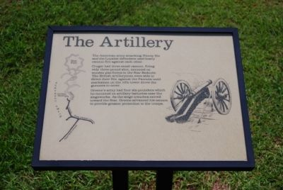 Original The Artillery Marker image. Click for full size.