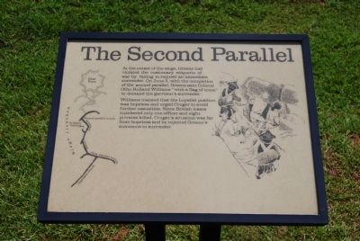 Original The Second Parallel Marker image. Click for full size.
