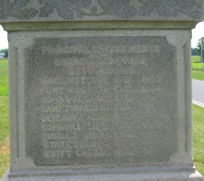 Right Side Inscription Photo, Click for full size