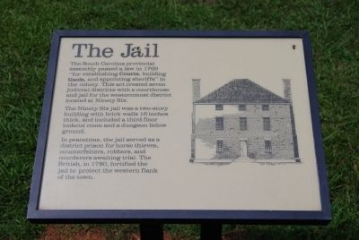 Original The Jail Marker image. Click for full size.