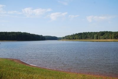 Little River / Long Cane Creek image. Click for full size.