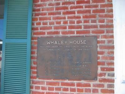 Whaley House image. Click for full size.
