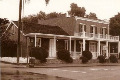 Postcard - The Whaley House image. Click for full size.