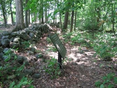 Second Rockbridge Artillery Position image. Click for full size.