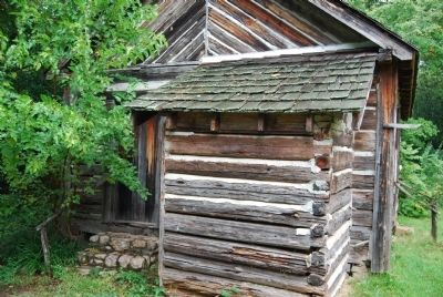 Conservation Cabin image. Click for full size.