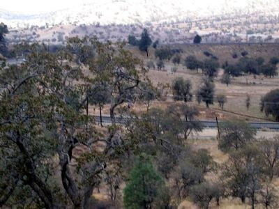 Tehachapi Loop Photo, Click for full size