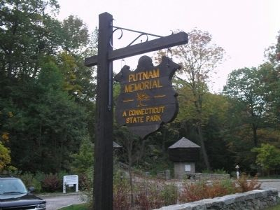 Putnam Memorial State Park image. Click for full size.