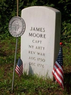 Captain James Moore image. Click for full size.