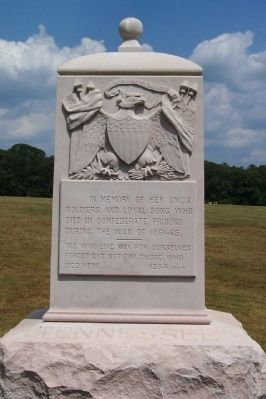 Tennessee Monument image. Click for full size.