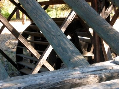 Sutter Mill Replica image. Click for full size.