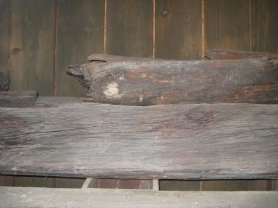 Sutter Mill Timbers image. Click for full size.
