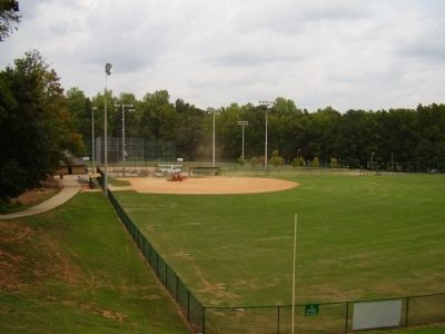 Ball Fields image. Click for full size.