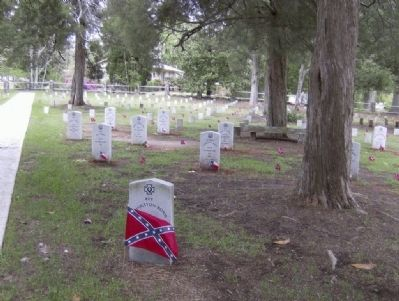 Two Days of Battle at Jonesboro-Confederate Dead Photo, Click for full size