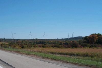 Wind Farm image. Click for full size.