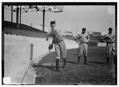 Eppa Rixey in Philadelphia image. Click for full size.