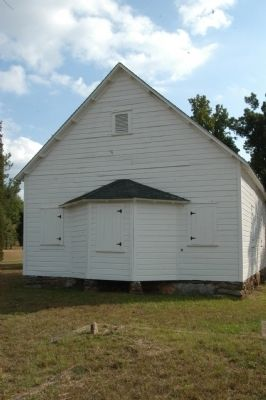 Shiloh Methodist Church Photo, Click for full size