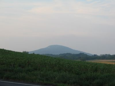 Sugarloaf Mountain image. Click for full size.