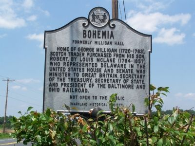 Bohemia Marker image. Click for full size.