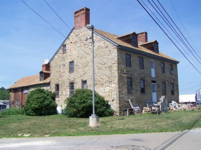 Cummings Tavern image. Click for full size.