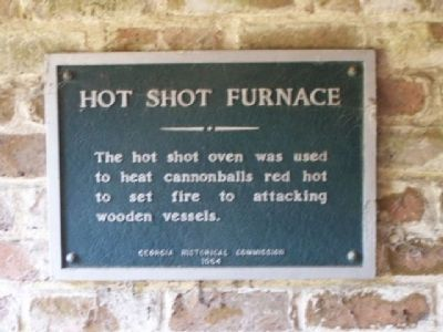 Hot Shot Furnace image. Click for full size.