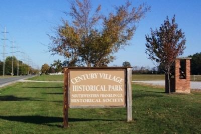 Century Village Historical Park image. Click for full size.