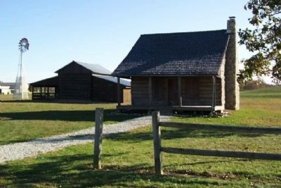 Historic Farmstead image. Click for full size.