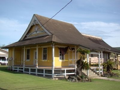 Kōloa Jodo Mission Building image. Click for full size.