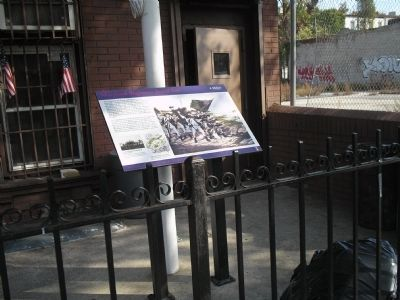 Brooklyn Marker Photo, Click for full size