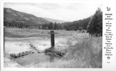 Grover Hot Springs image. Click for full size.