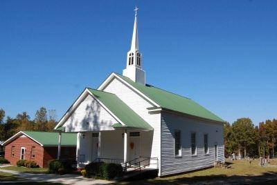 New Chapel Church image. Click for full size.