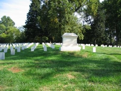 10th Maine Volunteer Infantry Monument image. Click for full size.