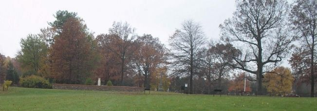 The Paoli Battlefield image. Click for full size.