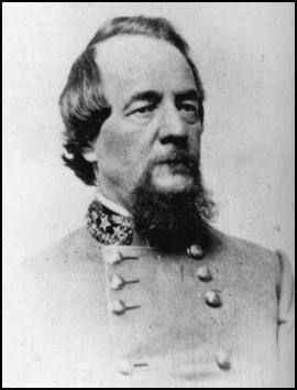 "General Edward ""Allegheny"" Johnson image. Click for full size."