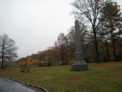 Paoli Monuments image. Click for full size.