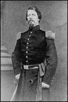 General Barnard Elliott Bee<br>1824-1861 Photo, Click for full size